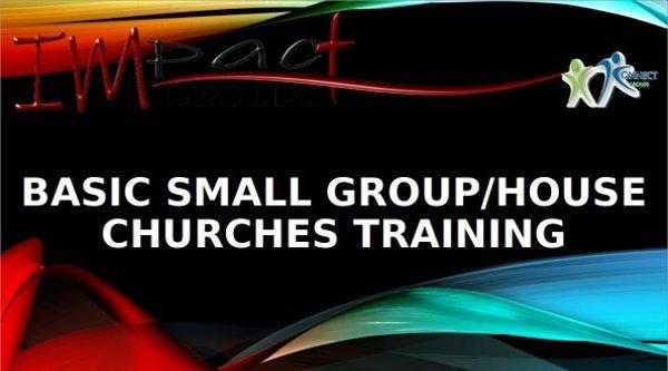 Johan Venter house church presentation Session 3